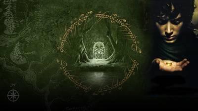 Властелин колец: Братство кольца - кадр из фильма