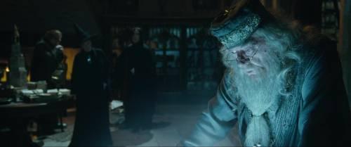 Гарри Поттер и кубок огня - кадр из фильма