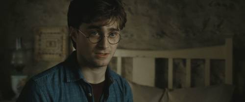 Гарри Поттер и дары смерти: Часть II - кадр из фильма