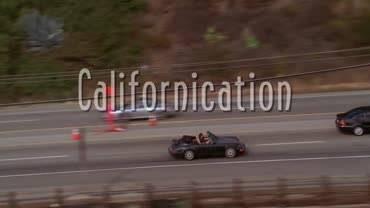 Блудливая калифорния - кадр из сериала