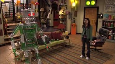 АйКарли - кадр из сериала