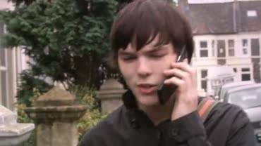 Молокососы - кадр из сериала