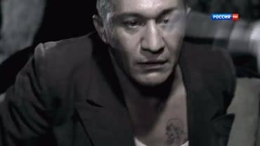 Ликвидация - кадр из сериала