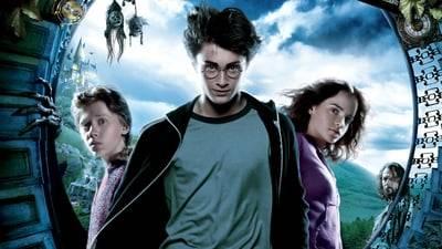 Гарри Поттер и узник Азкабана - кадр из фильма