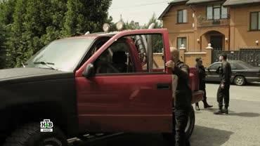 Пес - кадр из сериала