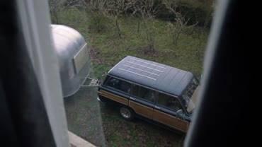 Гримм - кадр из сериала