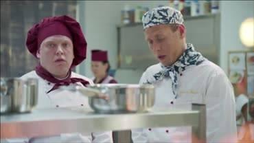 Кухня - кадр из сериала