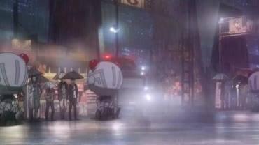 Психопаспорт - кадр из аниме