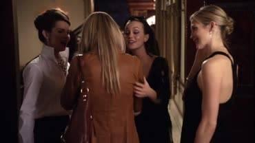 Сплетница - кадр из сериала