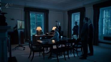 Черное зеркало - кадр из сериала