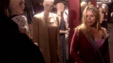 Доктор Кто - кадр из сериала