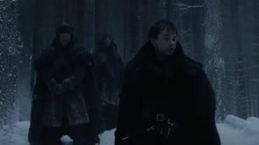 Игра престолов - кадр из сериала