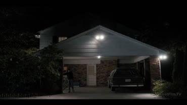 Очень странные дела - кадр из сериала