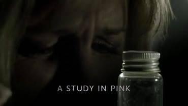 Шерлок - кадр из сериала