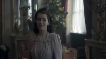 Корона - кадр из сериала