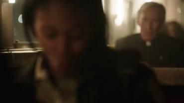 Сонная Лощина - кадр из сериала