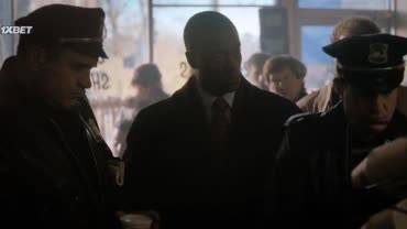 Город на холме - кадр из сериала