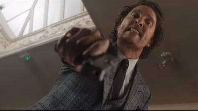 Джентльмены - кадр из фильма